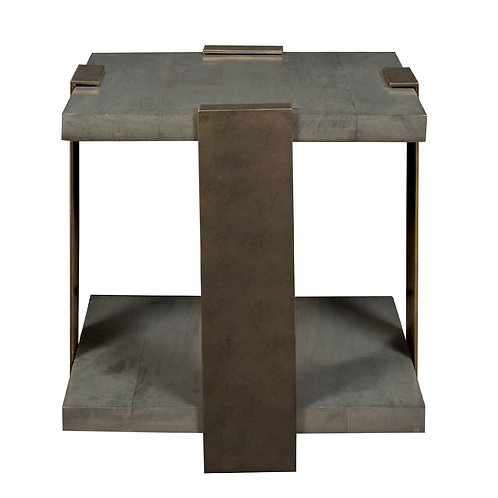 Aries Side Table