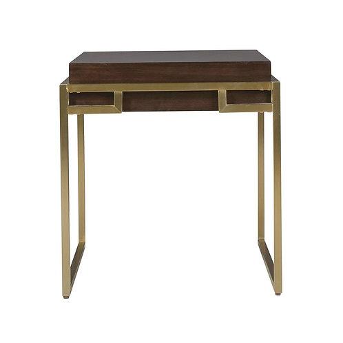 Modern Hayworth End Table