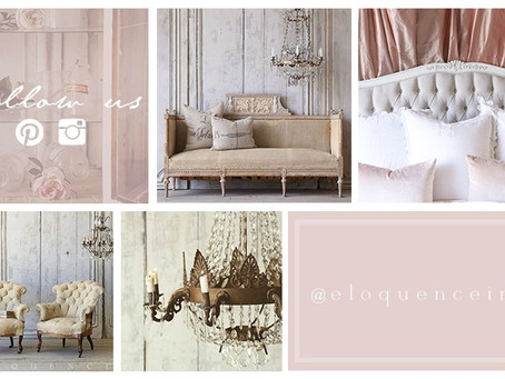 Pantone 公佈 2017 年色彩趨勢,搭配居家空間好美!