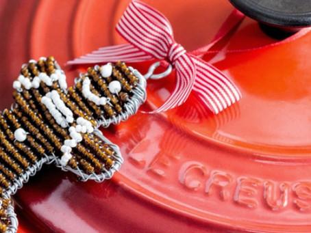餐桌上的繽紛耶誕 Le Creuset溫暖上菜