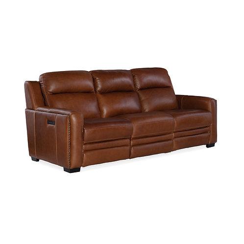 Lincoln Power Recline Sofa