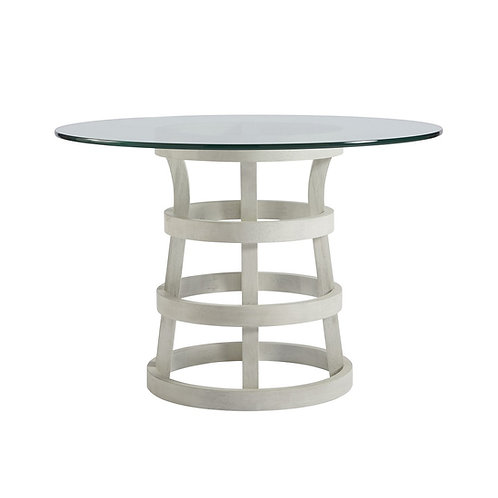 Cottage Round Dining Table (Coastal Living Collection, 多款可選)