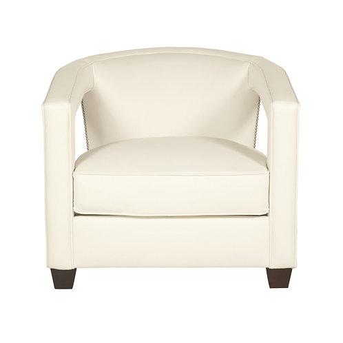 Alana Leather Chair