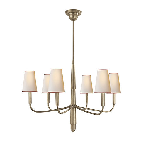 Farlane Small Chandelier (Thomas O'Brien Collection, 多款可選)