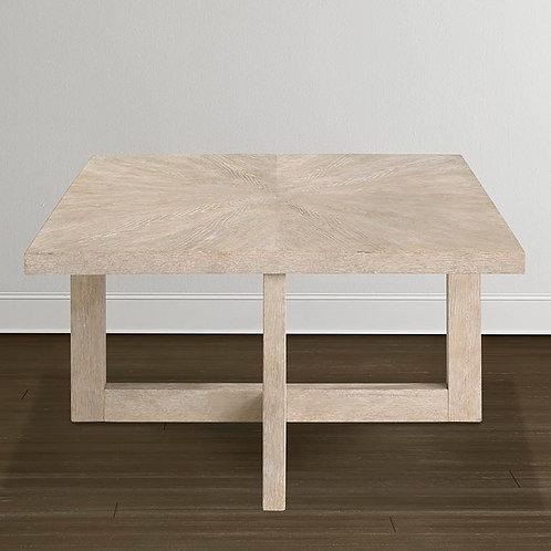 [客廳組合 B] Horizon Square Cocktail Table