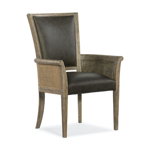 Beaumont Host Chair (Set of 2)