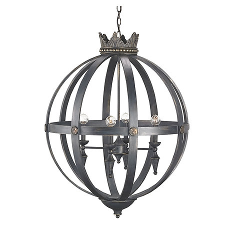 Signature Chandelier (Shannon Koszyk Collection)