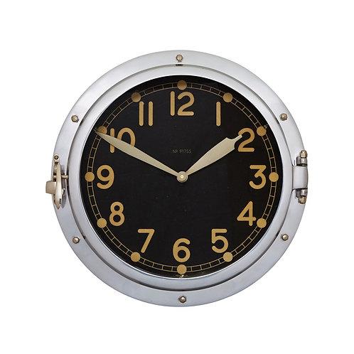 Airship Wall Clock