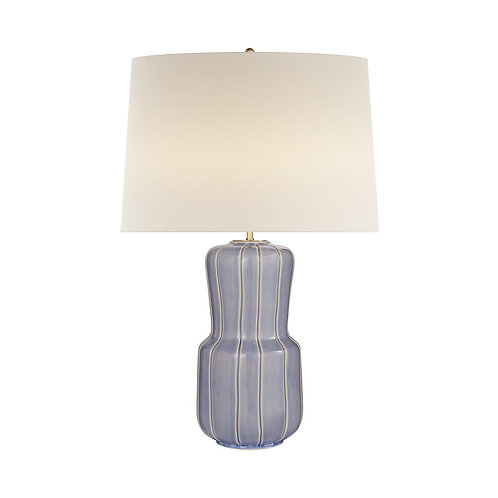 Aumar Large Table Lamp (AERIN Collection, 多色可選)