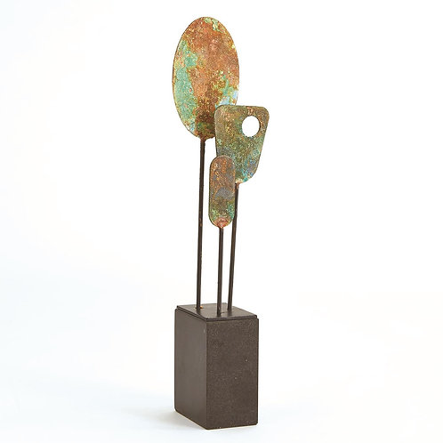 Sienna Sculpture 3