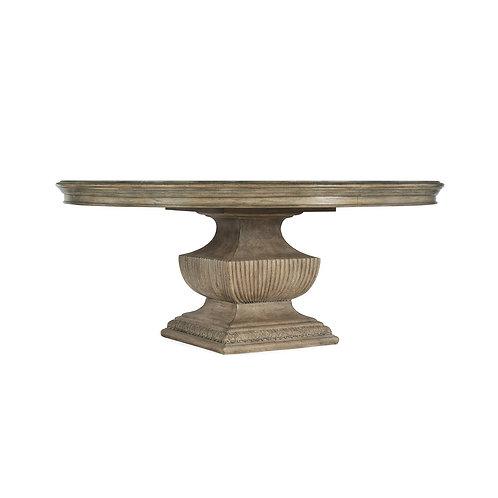 Castella Round Dining Table