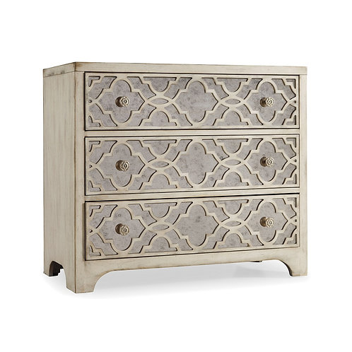 Sanctuary Fretwork Chest 2