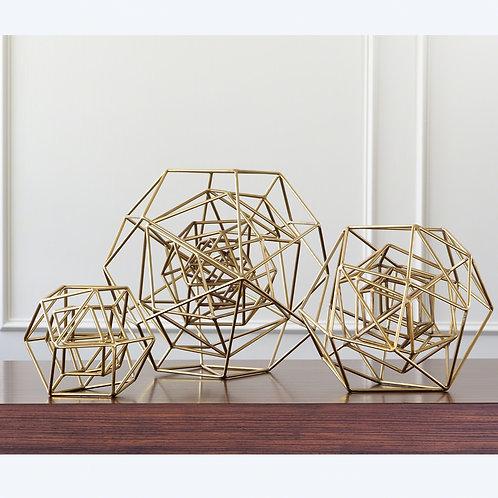 Geo Sculpture (多款可選)