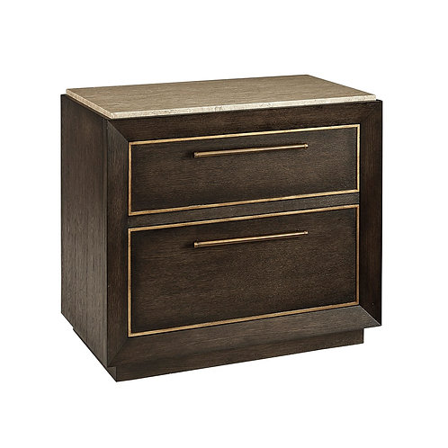 Woodwright Nightstand 2