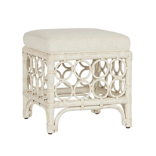Rattan Stool (Getaway Collection)