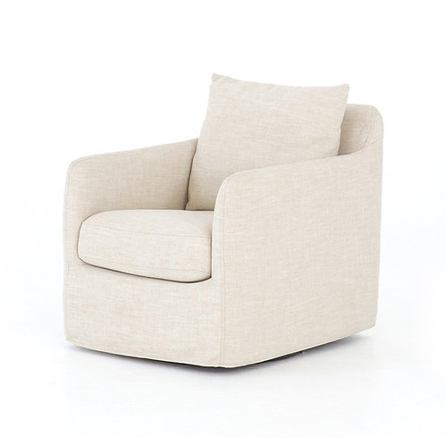Banks Swivel Chair 2