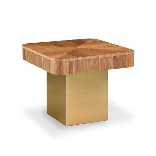 Saxo End Table (Bobby Berk Collection)