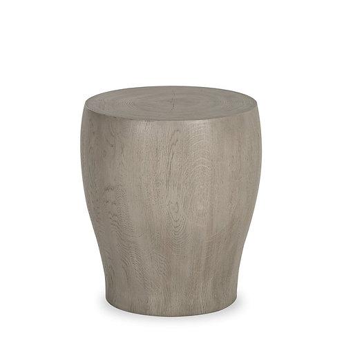 Bessie Side Table - Oak (Kelly Hoppen Collection)