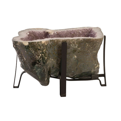 Amethyst Coffee Table 6