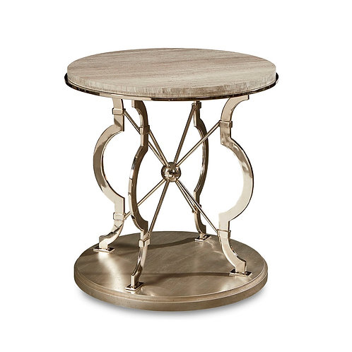 Morrissey Yeats Lamp Table