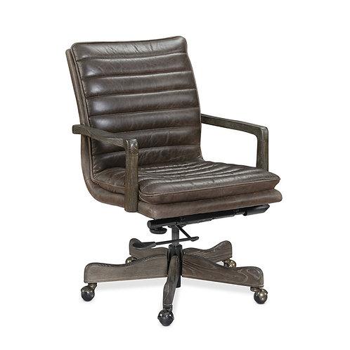 Langston Executive Swivel Tilt Chair 2