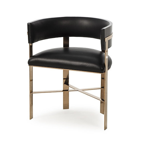 ART DINING CHAIR 2 (Kelly Hoppen Collection)