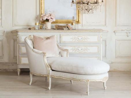 選張喜愛的躺椅, 放在自己喜愛的角落吧!