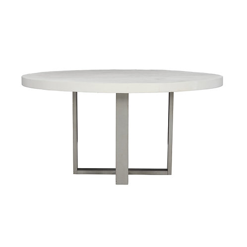 Merrion Round Dining Table