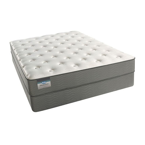 (青少年用) Simmons BeautySleep Windsor Firm Mattress