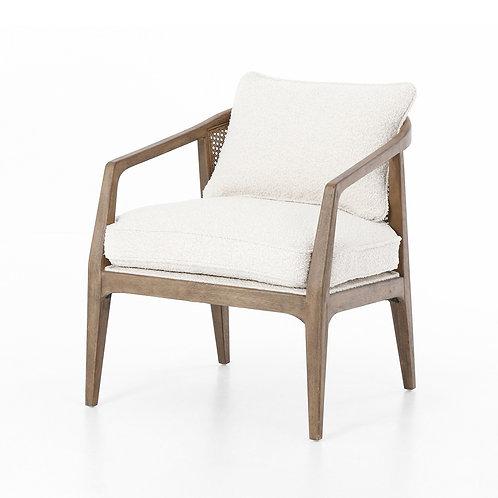 Alexandria Accent Chair 2