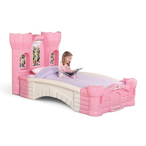 夢幻公主城堡床 (TWIN)
