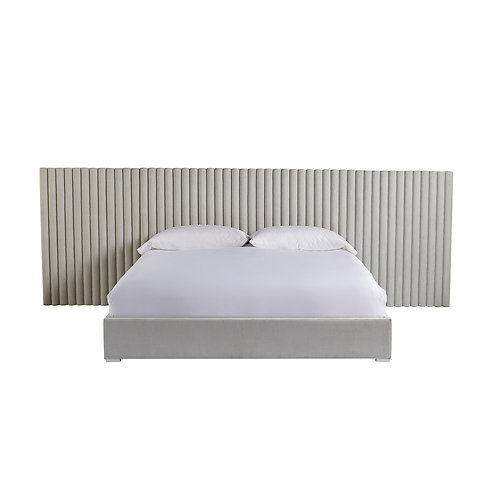 Decker Wall Bed w/ Panels