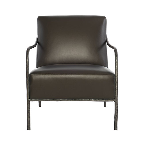 Renton Leather Chair