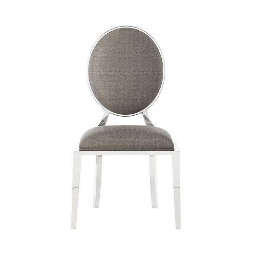 Percival Metal Side Chair