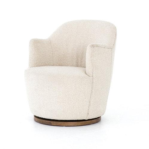 Aurora Swivel Chair