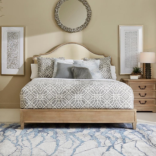 Kirby Upholstered Bed