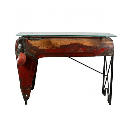 Tractor Front Console Table