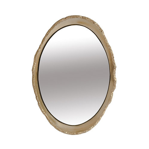 Broken Egg Mirror