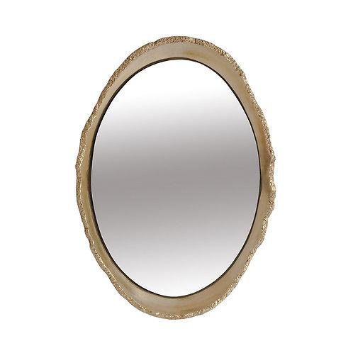 Broken Egg Mirror