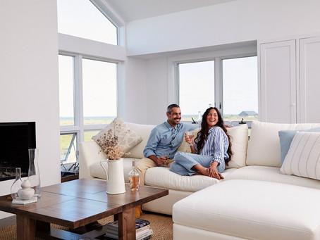 打造真正美式風格家居,「沙發」是關鍵點!