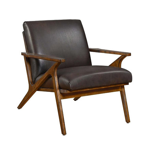 Wylie Exposed Wood Chair