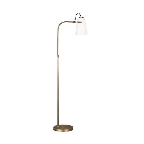 Hazel Task Floor Lamp (Lauren Ralph Lauren Collection, More Options)