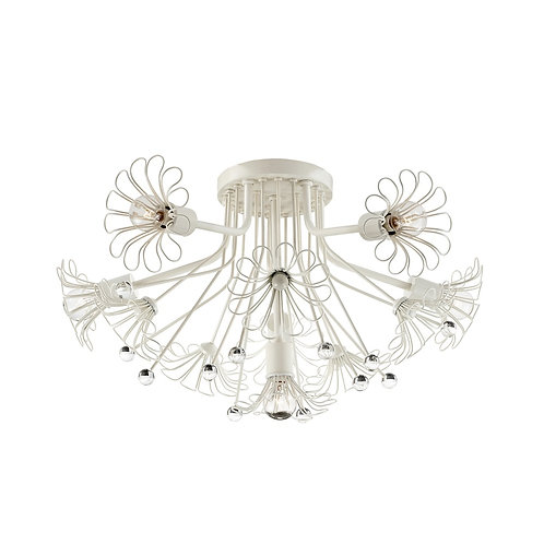 Keaton Bouquet Flush Mount (Kate Spade NY Collection, More Options)