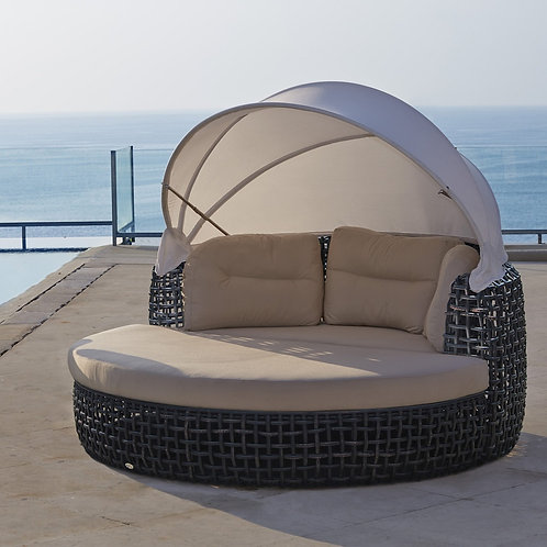 Dynasty Daybed 2