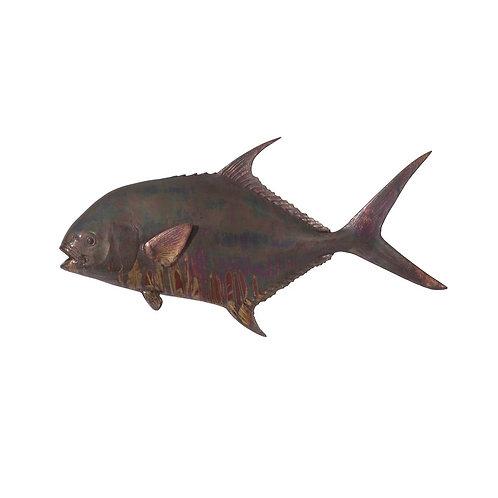 Permit Fish (多色可選)