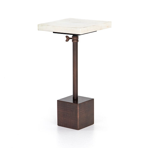 Sirius Adjustable Accent Table 3