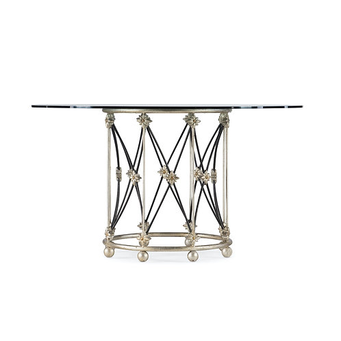 Sanctuary Pirouette Dining Table Base