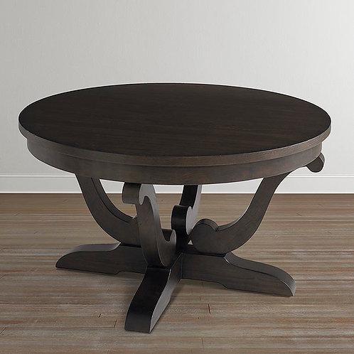 [客廳組合 B] Provence Round Cocktail Table