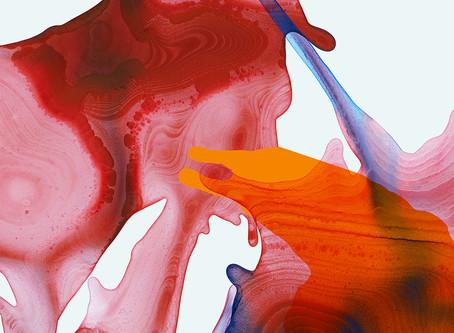 現代抽象,豐富你的生活!