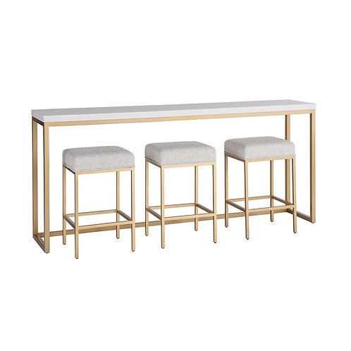 Love Joy Bliss Console Table (Miranda Kerr Home)